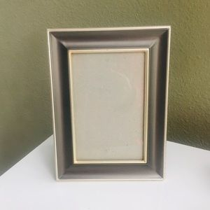 🌺4 Items 25$🌺 Picture Frame Gray & Silver 4 x 6